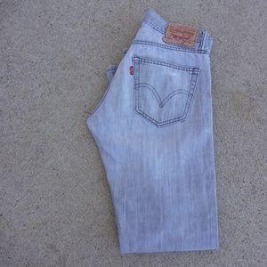 Men's Levi's 514™ Slim Straight Fit Jeans